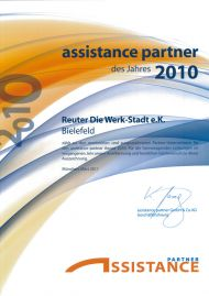 urkunde-assistance-partner-2010